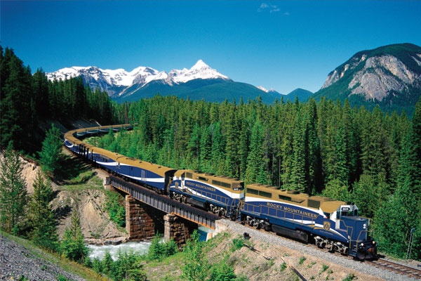 Rocky Mountaineer reports 30% sales uplift