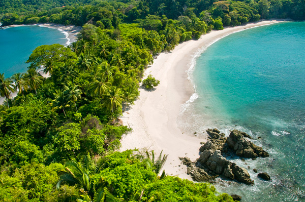 Mystery shopper: Cambridge, two weeks in Costa Rica