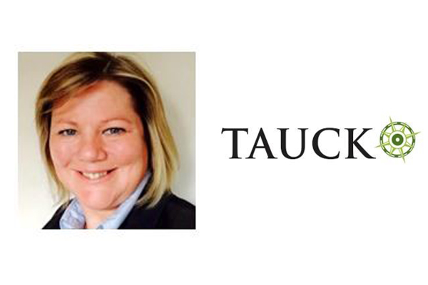 Kathryn Coles promoted to UK country manager at Tauck