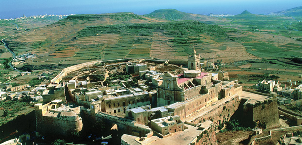 Glory of Gozo