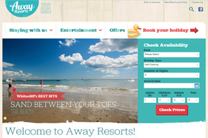 Domestic holiday parks operator attracts £18.5m investment