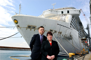 Princess Cruises bolsters UK sales team