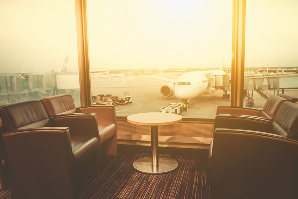 UK airport lounges offer poor value for money, says Which?