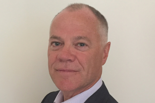 Former Tui executive Paul Cooper joins Flylolo