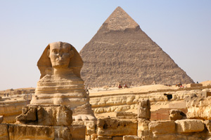 Egypt tightens visa rules for individual travellers