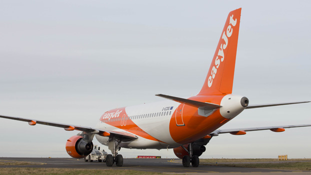 EasyJet takes delivery of 250th Airbus