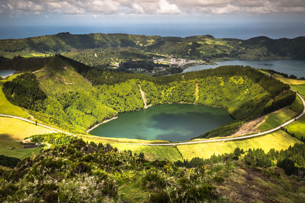 Travel Convention 2017 host Azores named 'must see' destination
