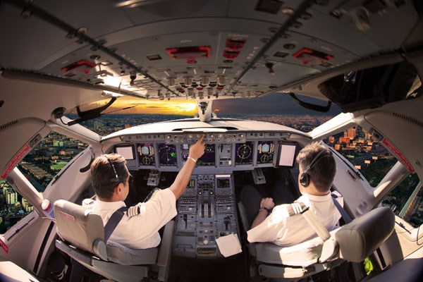 Thomas Cook Airlines' pilots to strike on September 8