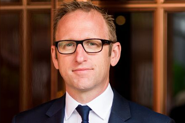 Mike Bonner joins Rosewood London