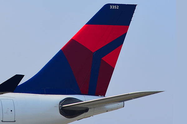 Delta adds to Scottish capacity with second Edinburgh-US route