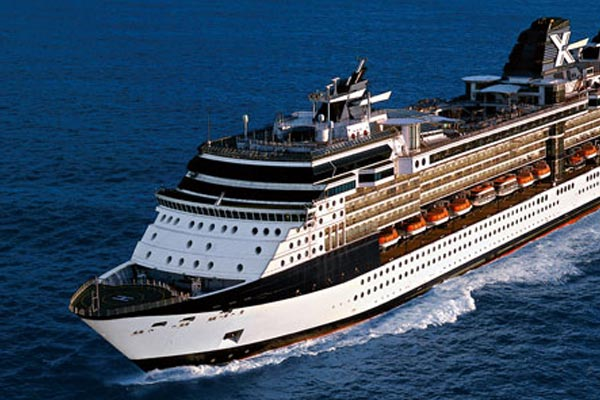 Celebrity Cruises honours 'exceptional' agents
