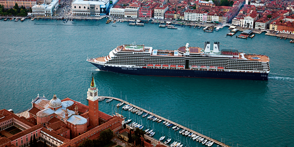 Med cruises: What's new in 2011/12