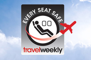 Every Seat Safe: Tui, Cook and Abta bosses back campaign