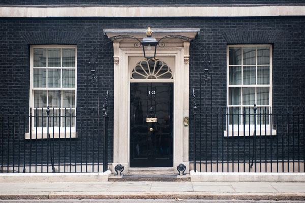 Travel leaders lobby 10 Downing Street over Brexit