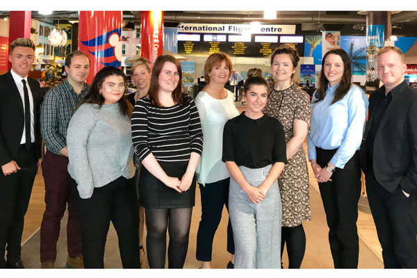 Barrhead Travel expands marketing team ahead of UK-wide expansion