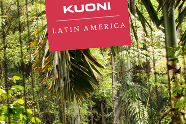 Kuoni expands Costa Rica offering in Latin America brochure