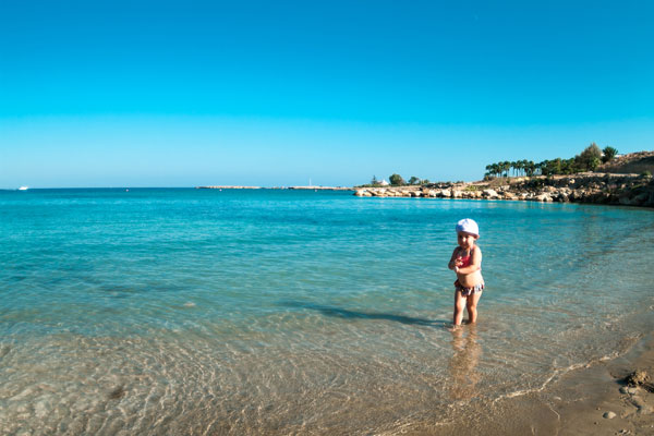 Mystery shopper: A family holiday in Cyprus