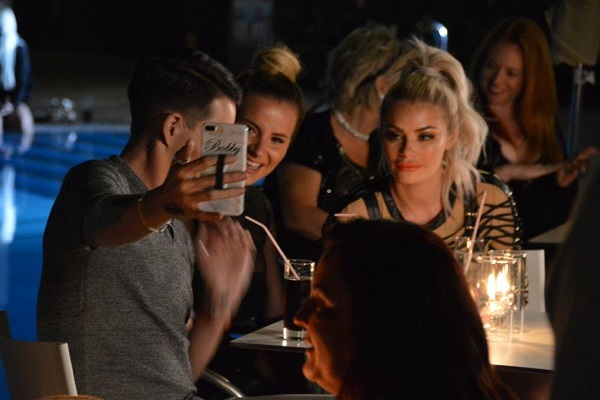 Tenerife Hotel reports surge in UK interest after TOWIE visit