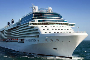 Celebrity Cruises announces Xbox tie-up