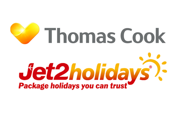 Thomas Cook stops selling Jet2holidays