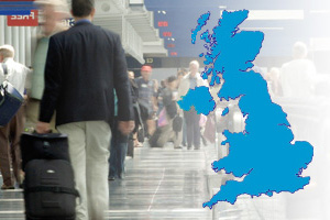 Record year for inbound traveller spend