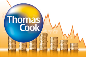 Cook's underlying profits plunge