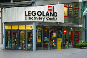 Legoland Discovery Centre to open at Arizona Mills