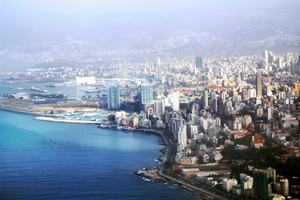 WTM 2013: Lebanon hopes to attract more Brits despite neighbours' troubles