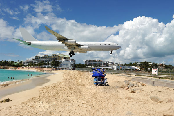 Saint Martin hurricane recovery underway as tourists return