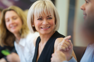Harriet Green confirmed as head of new IBM units