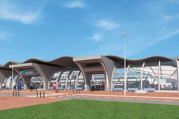 Doncaster Sheffield airport unveils 'ambitious' expansion plan
