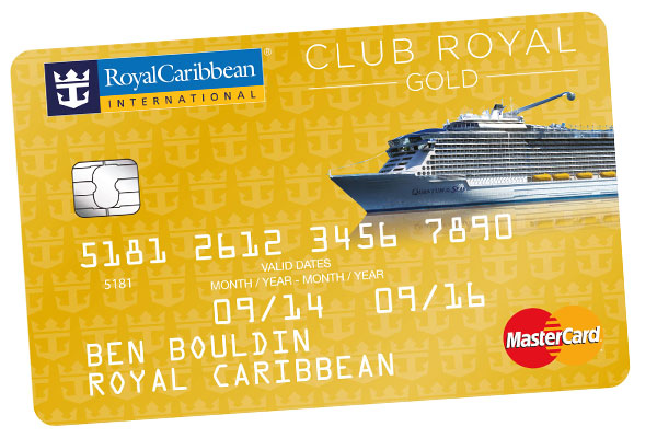 Royal Caribbean unveils revamped agent loyalty scheme
