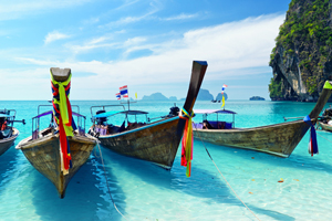 Special Report: UK bucks market to post rise in bookings to Thailand