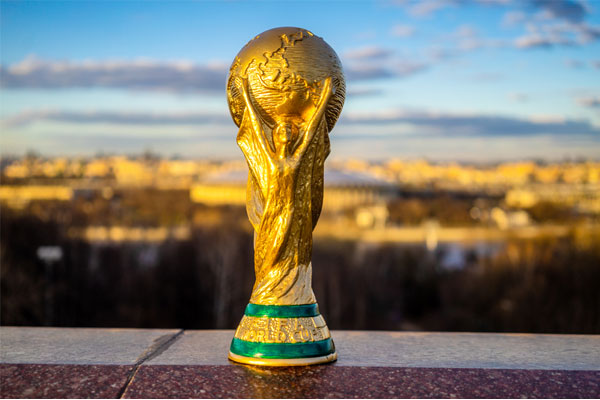 Pent-up holiday demand ready to be unleashed after World Cup