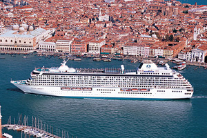 Crystal Cruises to gain new ship following $550m takeover
