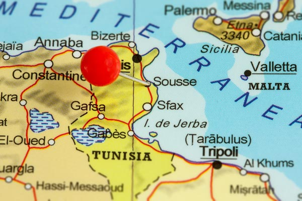 Tourism to Tunisia won't recover without Brits, says tourist office