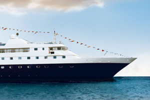 Celebrity cancels Galapagos cruise after licence suspended