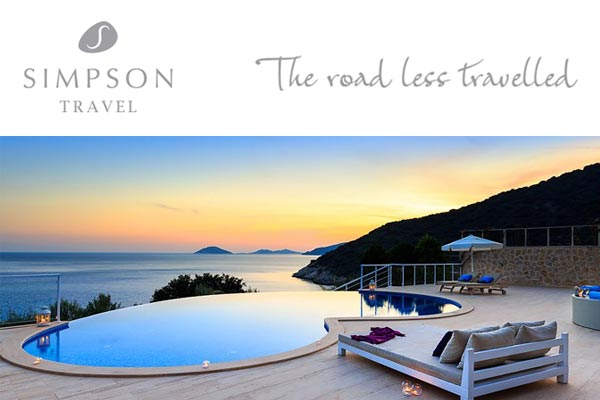 Simpson Travel acquires two villa specialists