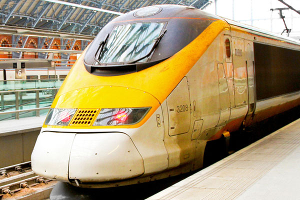 Eurostar revenue growth fuelled by US passengers and business travel