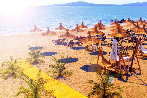 Mystery Shopper: Family beach holiday to Bulgaria
