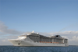 MSC Cruises launches global careers portal