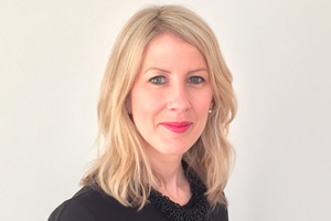 Jill Carter announced as Tui UK's new director of retail
