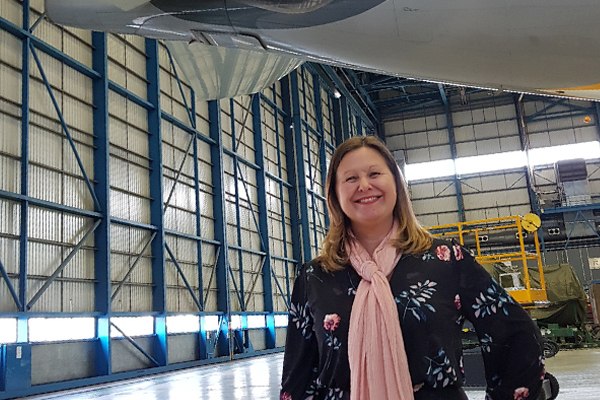 Thomas Cook Airlines appoints new national account manager