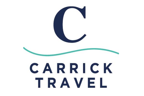 New look for expanding Carrick Travel