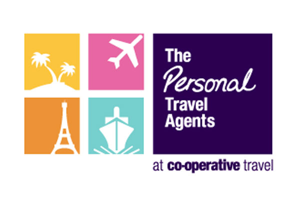 Personal Travel Agents at Co-Operative Travel report record peak sales