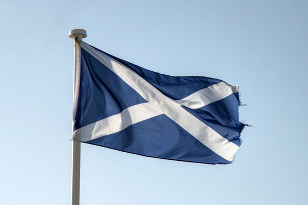 Think tank backs Scottish plans to scrap APD