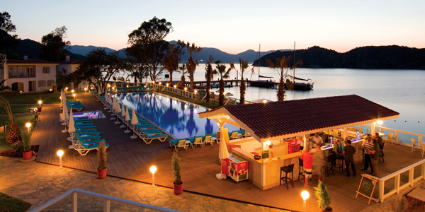 New resorts: What operators are adding for 2011/12