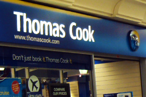 Trade union anger at scale of Cook job cuts