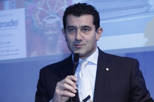President of Costa Crociere to leave cruise line with immediate effect