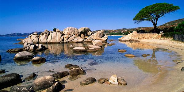 Corsica and Sardinia: Twice as nice
